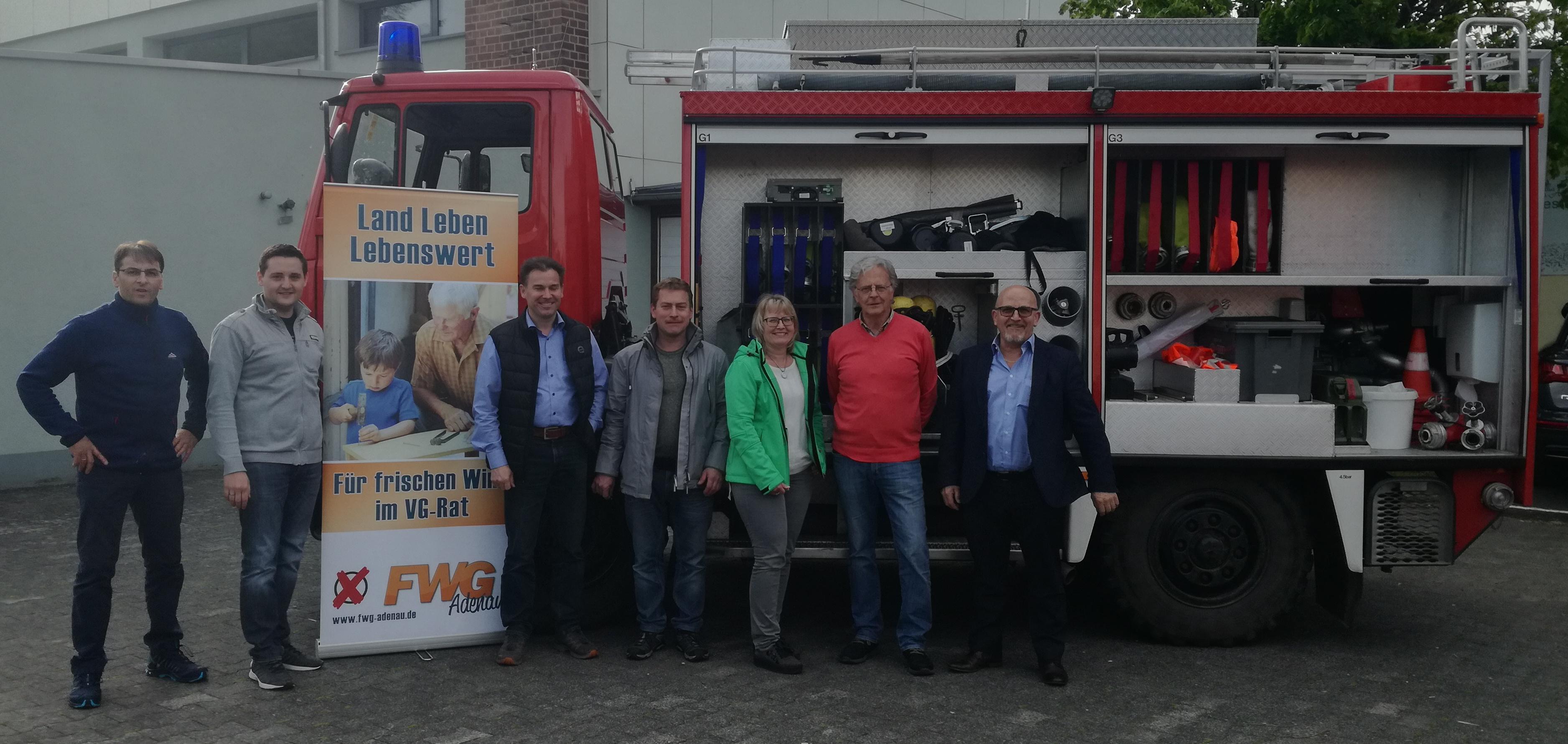 FWG-Adenau-Besuch-Freiwillige-Feuerwehr-Verbandsgemeinde-Adenau-2019